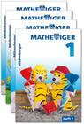 Mathetiger 1 - Heft 1 - 4