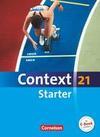 Context 21 Starter. Schülerbuch