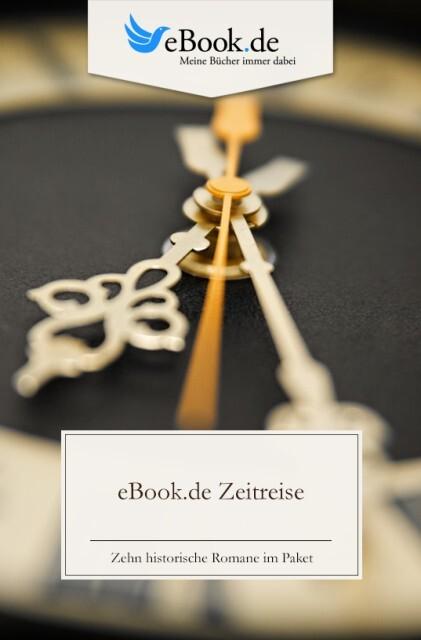 eBook.de Zeitreise