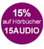 Jetzt 15% Rabatt auf alle Hörbücher sichern bei eBook.de