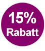 Sparen Sie jetzt 15% auf alle Hörbücher bei eBook.de