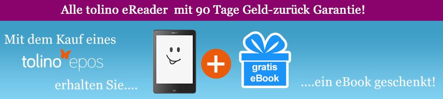 tolino epos kaufen und gratis eBook erhalten