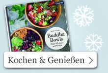 Geschenkideen zum Kochen & Genießen bei eBook.de