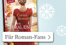 Geschenkideen für Romane-Fans bei eBook.de