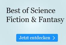 Best of Science Fiction & Fantasy: Serien, Klassiker und die besten Neuerscheinungen bei eBook.de