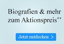Biografien & sSchbücher zum Aktionspreis bei eBook.de