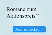 Romane zum Aktionspreis bei eBook.de