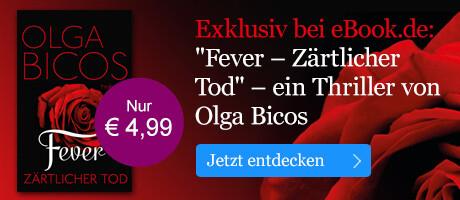 Exklusiv bei eBook.de: Olga Bicos, Fever