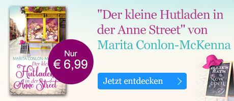 Exklusiv bei eBook.de: Marita Conlon-McKenna, Der kleine Hutladen in der Anne