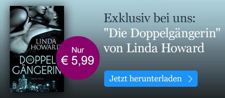 Exklusiv bei eBook.de: Die Doppelgängerin von Linda Howard