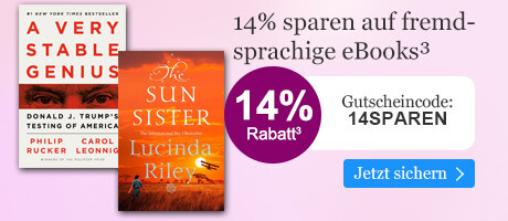 14% sparen auf internationale eBooks