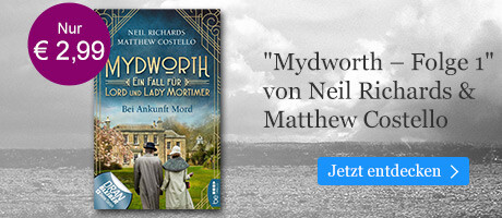 eBooks von beTHRILLED: Mydwoth von Neil Richards und Matthew Costello bei eBook.de