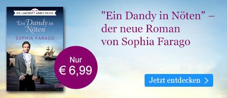 Ein Dandy in Nöten von Sophia Farago bei eBook.de