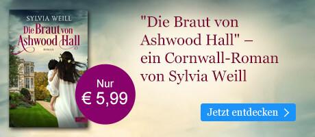 Die Braut von Ashwood Hall von Sylvia Weill bei eBook.de