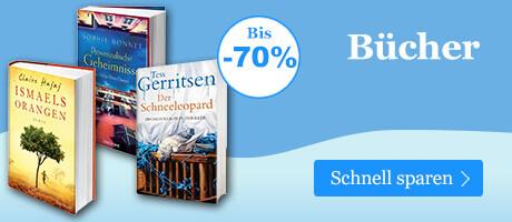 Buch Sale bis -70%