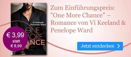 Zum Einführungspreis: One More Chance von Vi Keeland & Penelope Ward bei eBook.de
