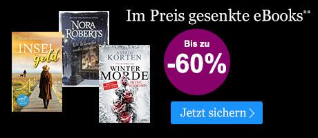 BLACK WEEK Angebot: reduzierte eBook Schnäppchen