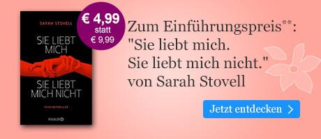 Zum Einführungspreis: Sie liebt mich. Sie liebt mich nicht. von bei eBook.de