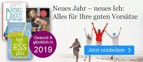 Neues Jahr - neues Ich: Alles für Ihre guten Vorsätze bei eBook.de