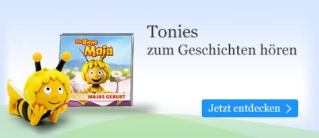 Tonies - Figuren zum Geschichten hören