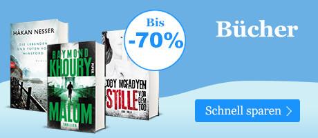 Winter Sale bei ebook.de - Sparen Sie auf Bücher!