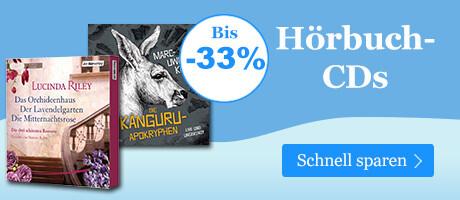 Winter Sale bei ebook.de - Sparen Sie auf Hörbuch-CDs!