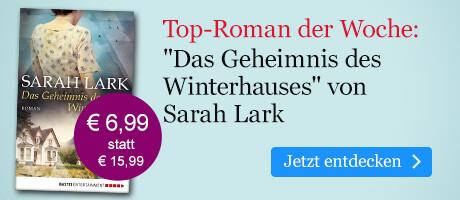 Top-Roman der Woche bei den eBook Schnäppchen