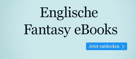 Englische Fantasy eBooks bei eBook.de