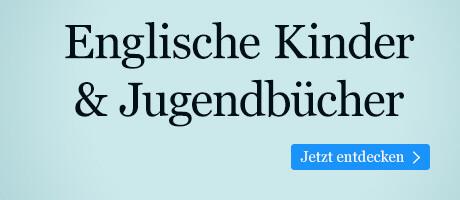 Englische Kinder- und Jugendbücher bei eBook.de