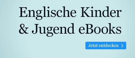 Englische Kinder- und Jugend eBooks bei eBook.de