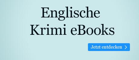 Englische Krimi eBooks bei eBook.de