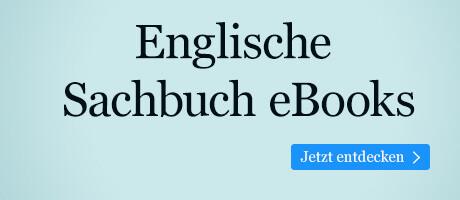 Englische Sachbuch eBooks bei eBook.de