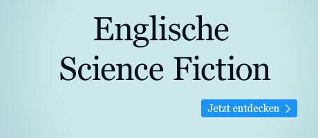 Englische Science Fiction Bücher bei eBook.de