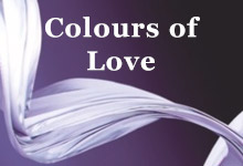 Colours of Love - die Erotik Serie von Kathryn Taylor