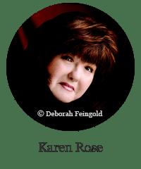 Karen Rose bei eBook.de: Alle eBooks, Bücher Reihenfolge, Hörbücher & mehr entdecken.