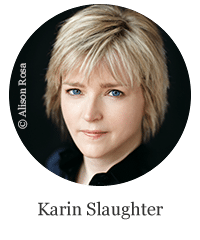 Karin Slaughter bei eBook.de