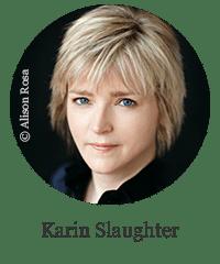 Karin Slaughter bei eBook.de