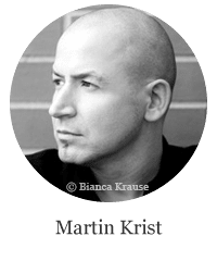 Martin Krist in der eBook.de Autorenwelt