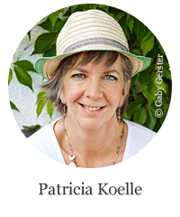 Patricia Koelle