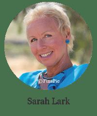 Sarah Lark im Autorenspecial bei eBook.de