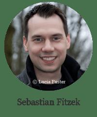 Sebastian Fitzek - der deutsche Star des Psychothrillers