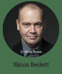 Simon Beckett bei eBook.de: Entdecken Sie alle eBooks, Bücher und Hörbücher sowie die chronologische Reihenfolge seiner Bestseller.