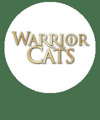 Die einzelnen Warrior Cats Clans erleben jede Menge Abenteuer.