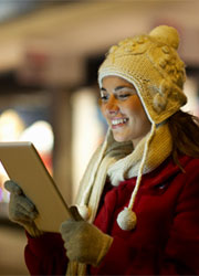 eBooks verschenken - pünktlich zu Weihnachten
