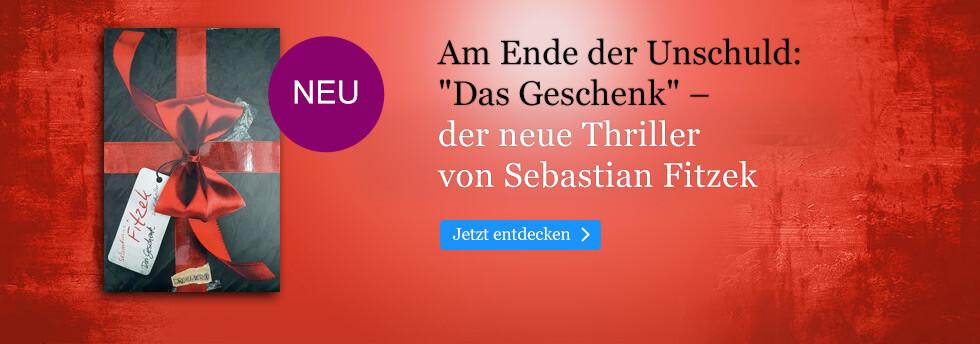 Das Geschenk von Sebastian Fitzek bei eBook.de