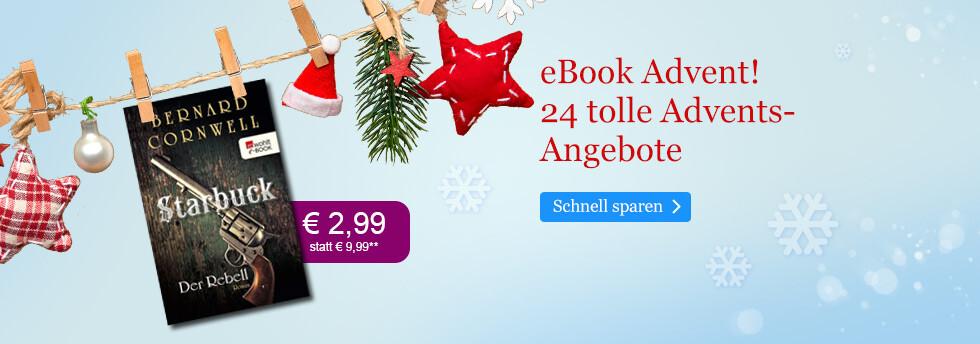 Der eBook.de Adventskalender am 9. Dezember