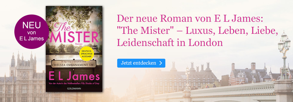 The Mister von E L James bei eBook.de