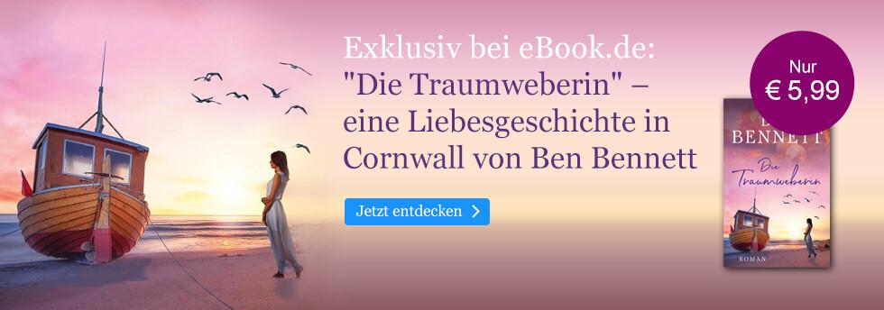 Exklusiv bei eBook.de: Die Traumweberin
