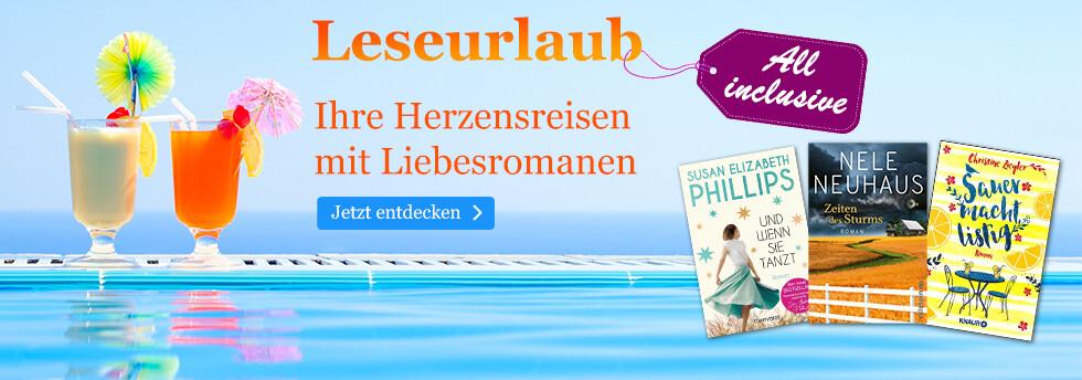 Leseurlaub All inclusive bei eBook.de