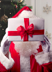 Die ganze Auswahl verschenken: Geschenkgutscheine